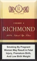 Richmond Cherry 4