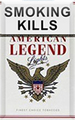 American Legend White