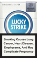 Lucky Strike Lights (Blue)