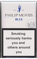 Philip Morris Blue